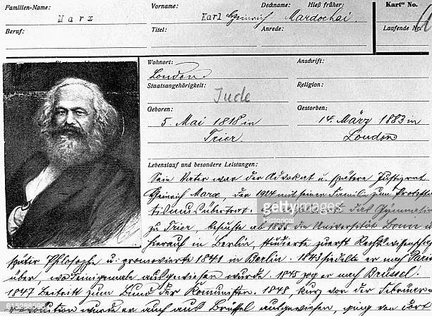 an analysis of the economic system of capitalism and the role model of karl marx a german philosophe Karl marx (5 may 1818 - 14 march 1883) was a german philosopher, economist, historian, political theorist, sociologist, journalist and revolutionary socialist born in trier to a middle-class.