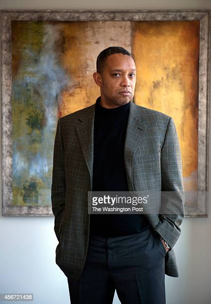 Karl Racine is a Haitian born lawyer at Venable LLP one of the city's most charitable law firms is helping with an effort to benefit Haiti's...