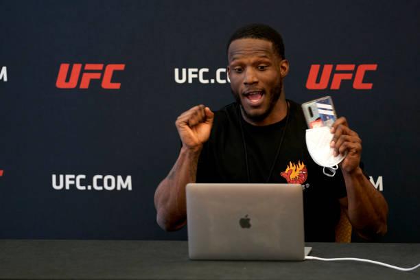 FL: UFC Fight Night Smith v Teixeira:  Previews