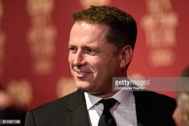 Karl Stefanovic attends the GQ Men Of The Year Awards at The Star on November 15 2017 in Sydney Australia