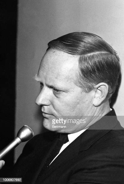 Karl Uecker maitre d' hotel at LA's Ambassador Hotel grappled with Sirhan B Sirhan after it is alleged that Sirhan shot Senator Robert Kennedy