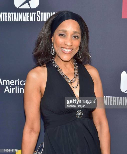Karla Gordy Bristol attends Byron Allen Honored by Los Angeles Urban League on April 18 2019 in Hollywood California