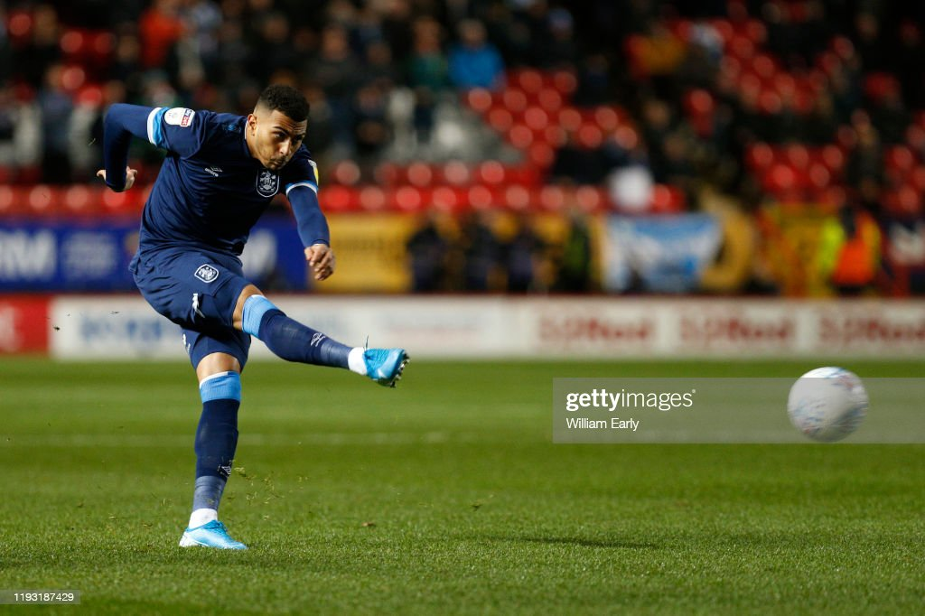 Charlton Athletic v Huddersfield Town - Sky Bet Championship : News Photo