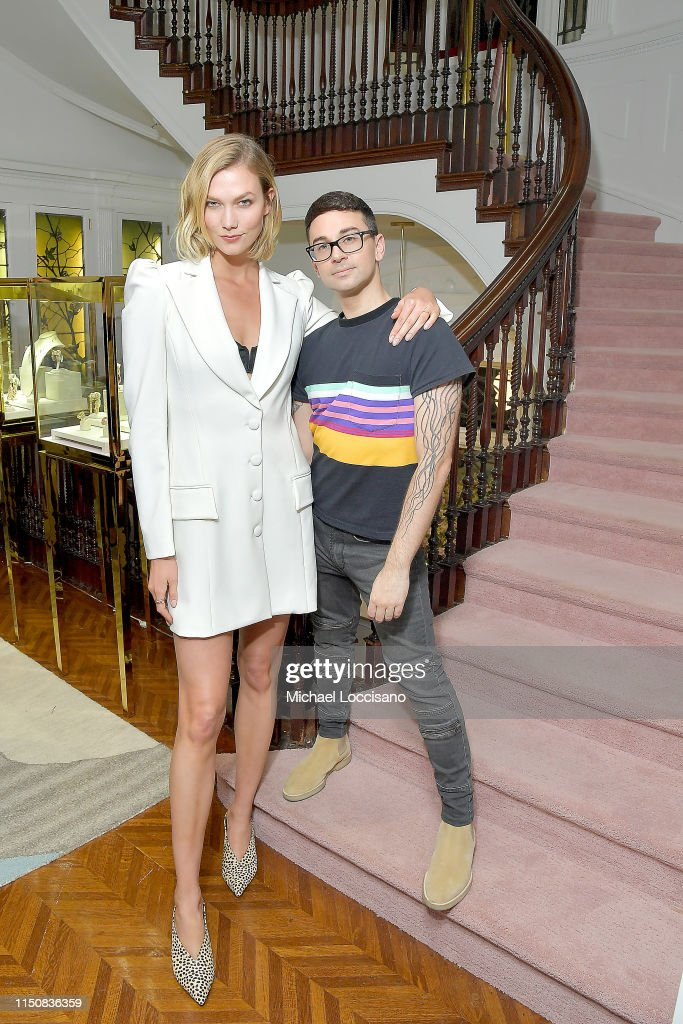 NY: Christian Siriano And The Curated NYC Celebrate One Year Anniversary