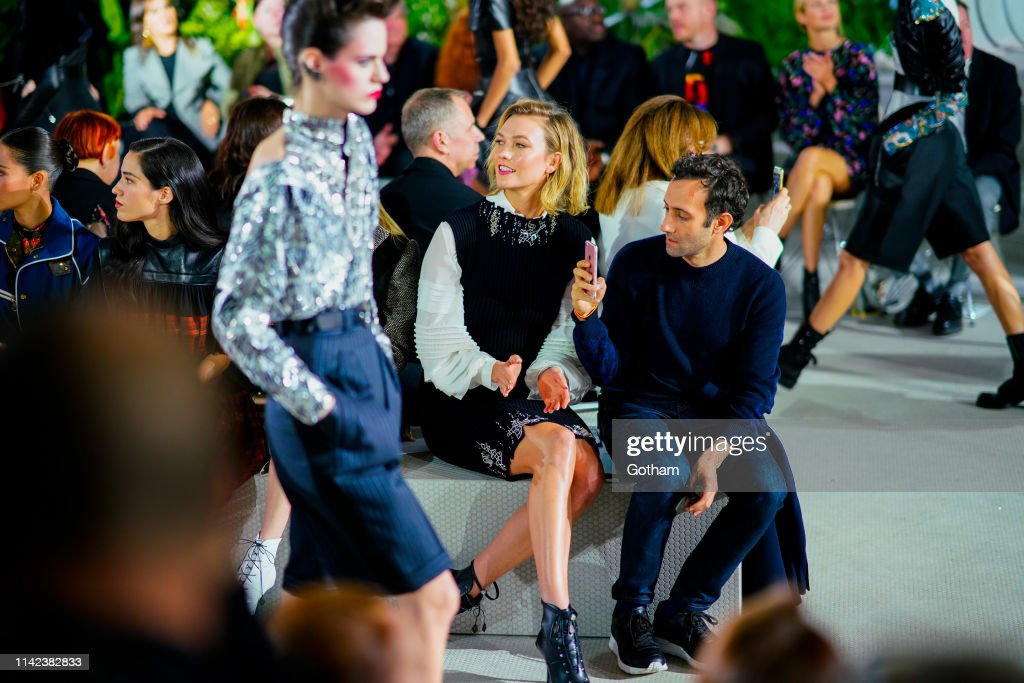 Louis Vuitton Cruise 2020 Fashion Show : News Photo