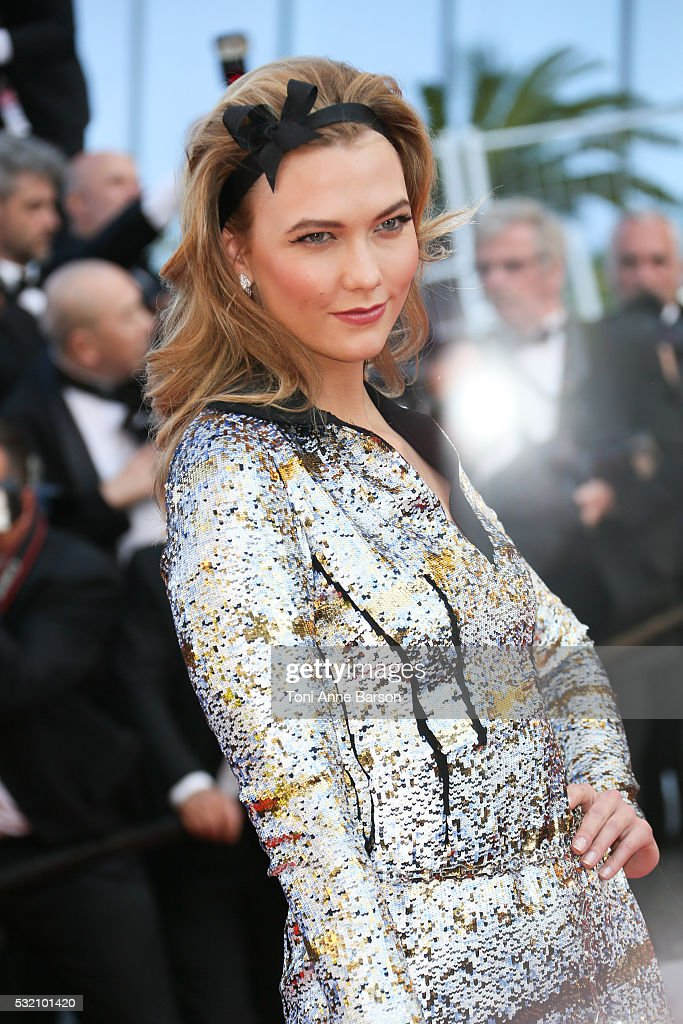 """Julieta"" - Red Carpet Arrivals - The 69th Annual Cannes Film Festival : News Photo"