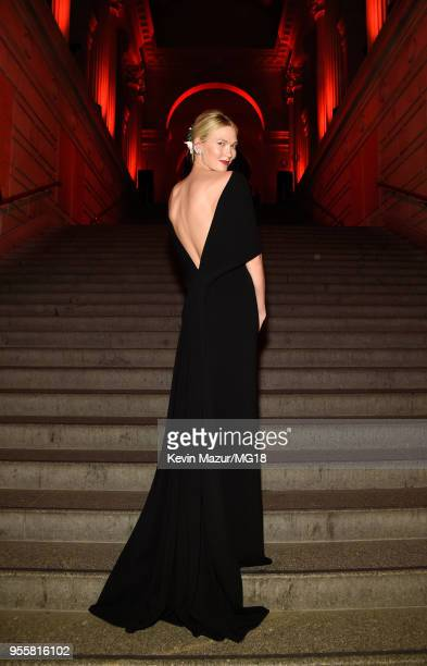Heavenly Bodies: Fashion & The Catholic Imagination Costume Institute Gala - Inside