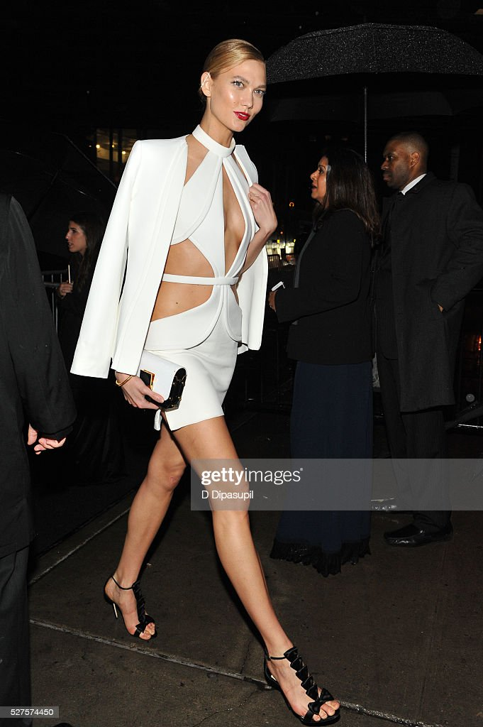 """Manus x Machina: Fashion In An Age Of Technology"" Costume Institute Gala - After Parties"