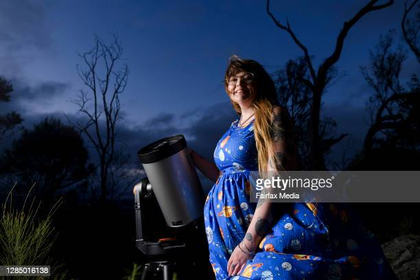 Karlie Noon, an Indigenous Australian Gamilaraay woman, has been appointed the first Astronomy Ambassador of the SydneyObservatory, August 20, 2020....