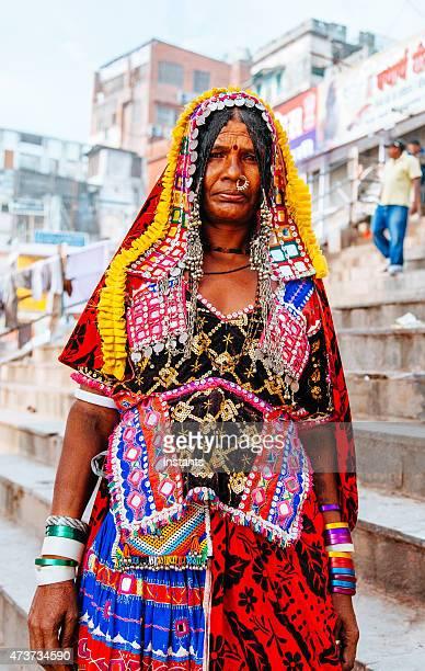 karnataka woman - nose piercing stock pictures, royalty-free photos & images