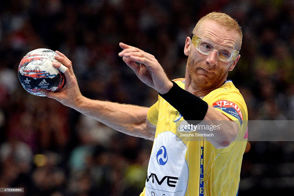 THW Kiel v KS Vive Tauron Kielce - VELUX EHF FINAL4 Semi Final