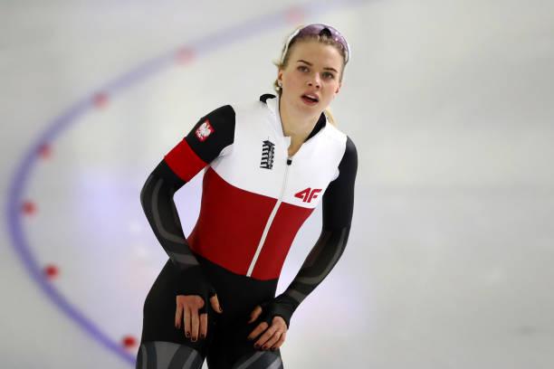 NLD: ISU European Speed Skating Championships - Heerenveen