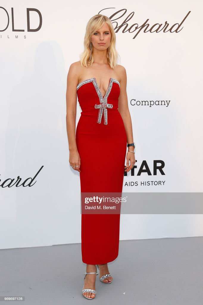 amfAR Gala Cannes 2018 - Red Carpet Arrivals