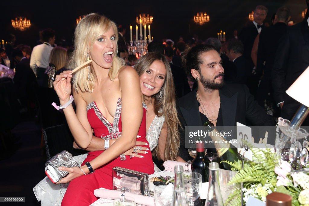 amfAR Gala Cannes 2018 - Dinner