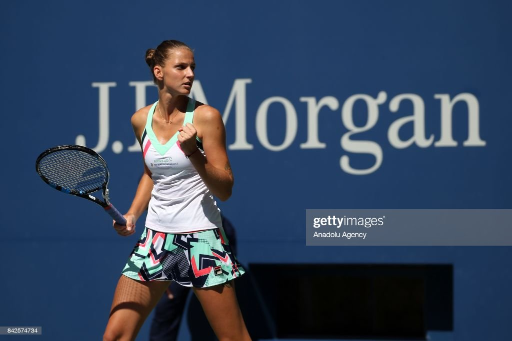 2017 US Open Tennis Championships : News Photo