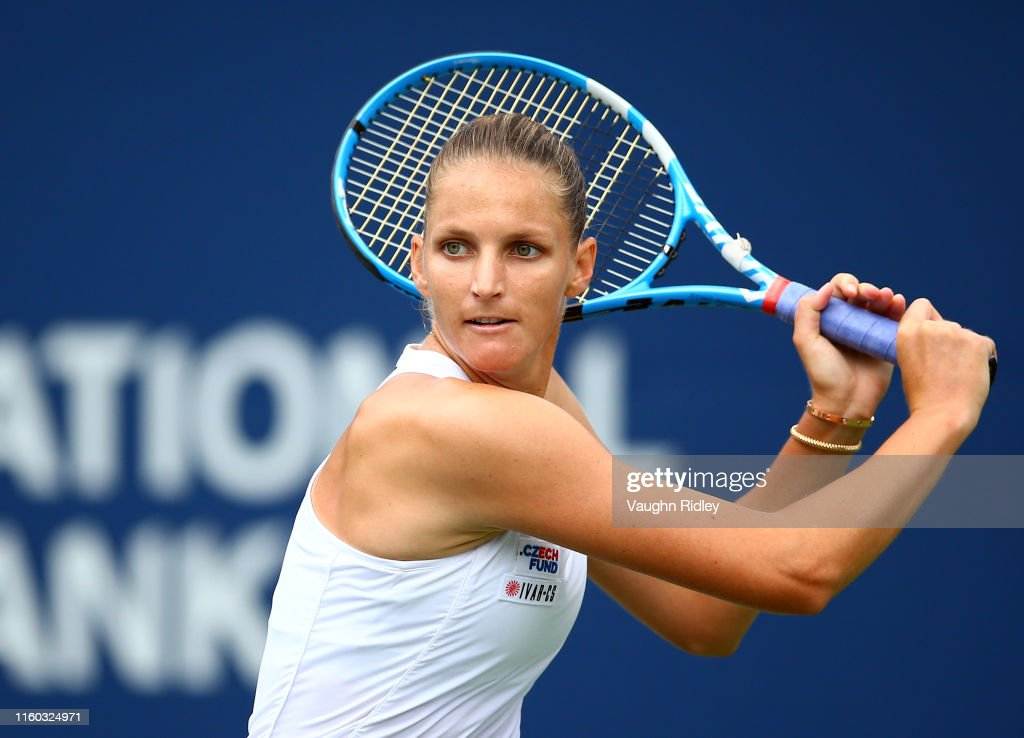 Rogers Cup Toronto - Day 6 : News Photo