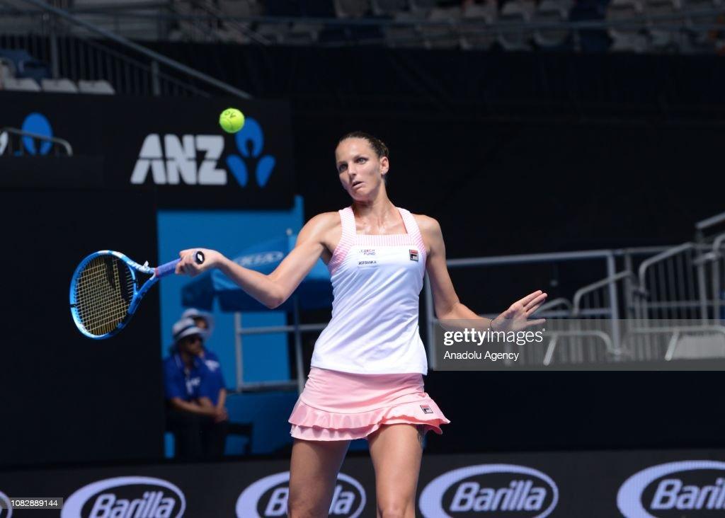 Australian Open 2019 : News Photo