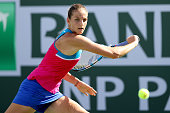 indian wells ca karolina pliskova czech