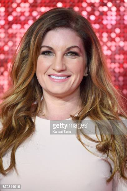 Karren Brady attends the ITV Gala at the London Palladium on November 9, 2017 in London, England.