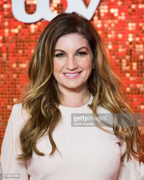 Karren Brady London Palladium on November 9, 2017 in London, England.
