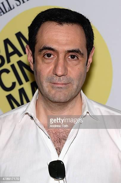 Karren Karagulian attends the Tangerine closing night premiere during BAMcinemaFest 2015 at BAM Peter Jay Sharp Building on June 28 2015 in New York...