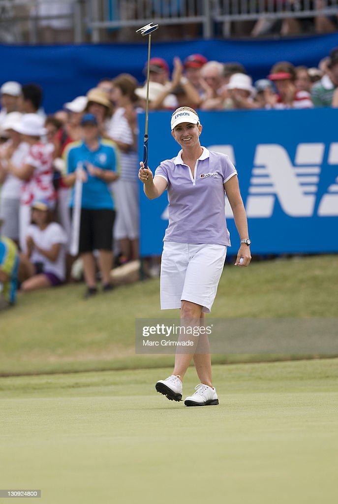 2007 ANZ Ladies Masters - Final Round