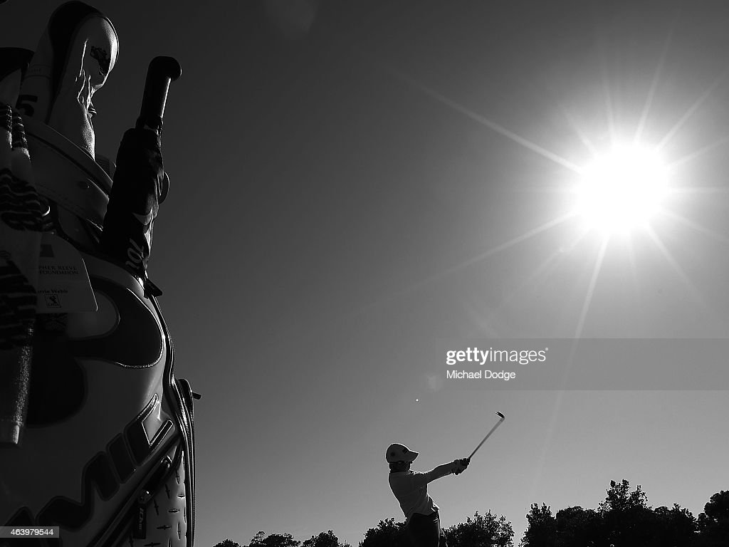 LPGA Australian Open - Day 3