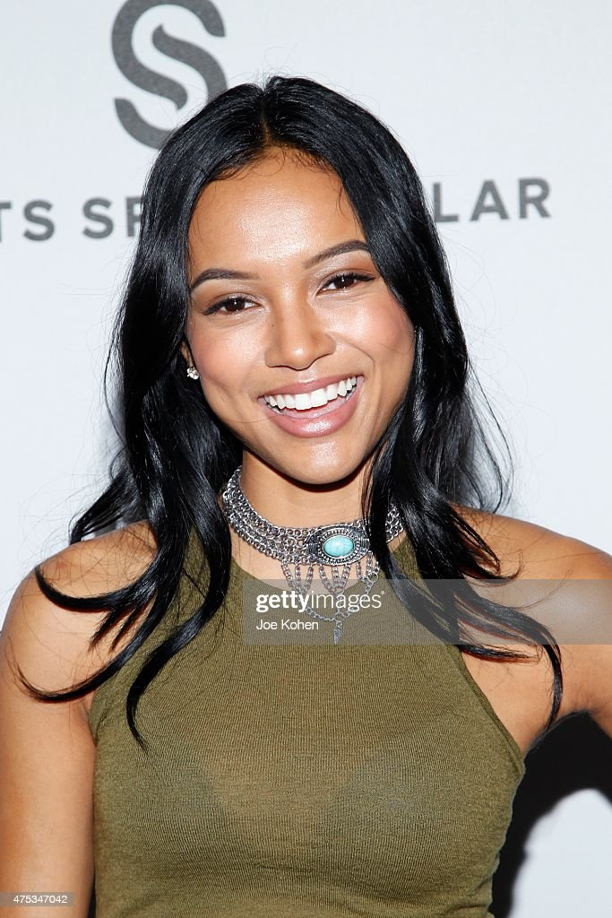 Equinox Presents 'Celebrity Basketball Spectacular' To Benefit Sports Spectacular - Arrivals : News Photo