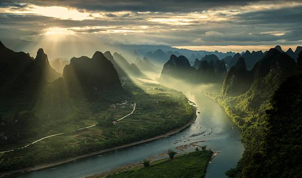 Guilin, China Guilin, China