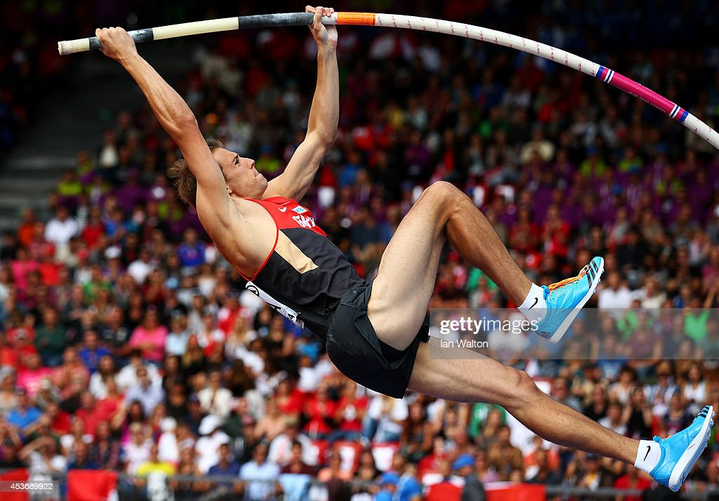 22nd European Athletics Championships - Day Five