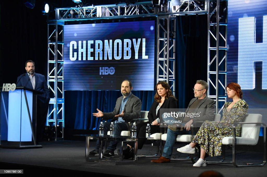 Kary Antholis, President, HBO Miniseries & Cinemax    News