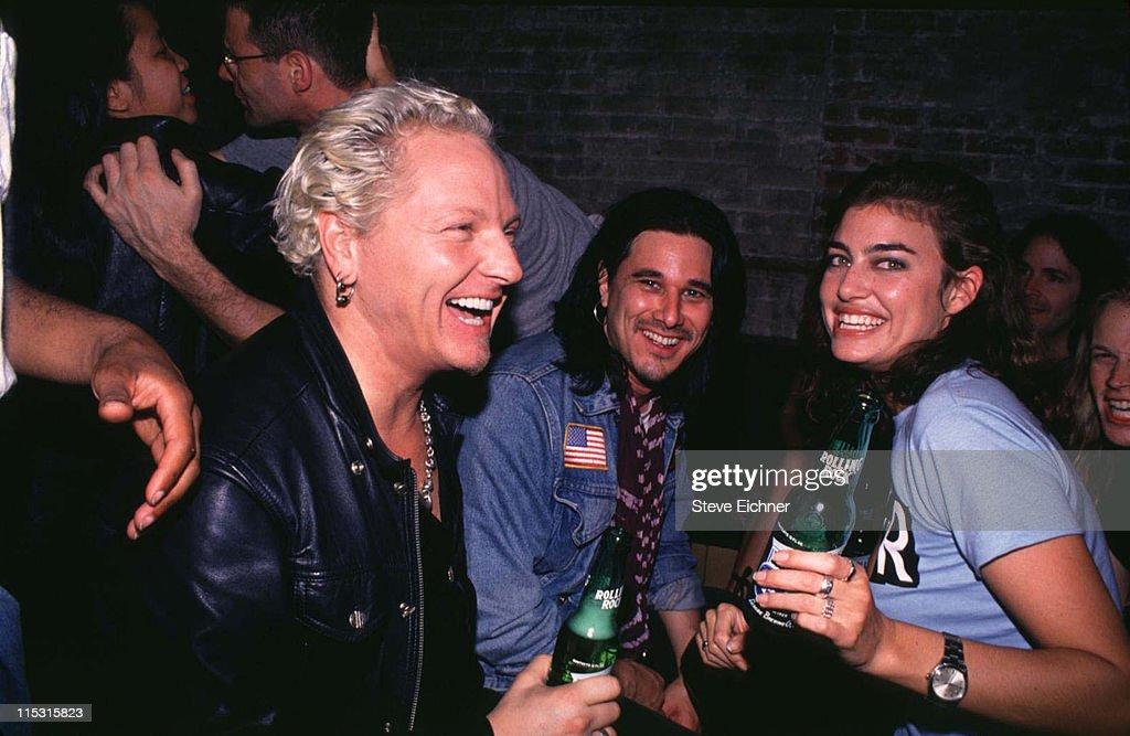 Guns N Roses at Tunnel - 1994