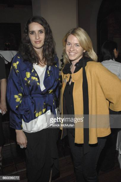 Karyn Kohl and Heather Harmon attend ForYourArt with the Library Council MOMA celebrates Doug Aitken's WriteIn Jerry Brown President at Chateau...