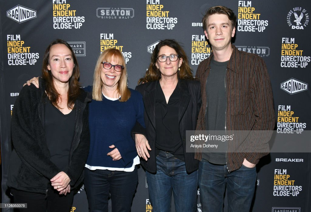 Film Independent Directors Close Up - Night 1 : News Photo
