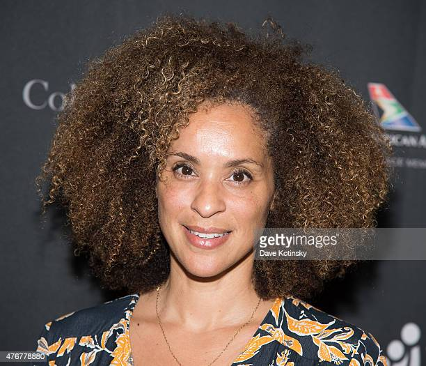 Karyn Parsons attends the Ubuntu Education Fund's 16th Annual 1 Million to One Changing The Odds Gala at Gotham Hall on June 11 2015 in New York City