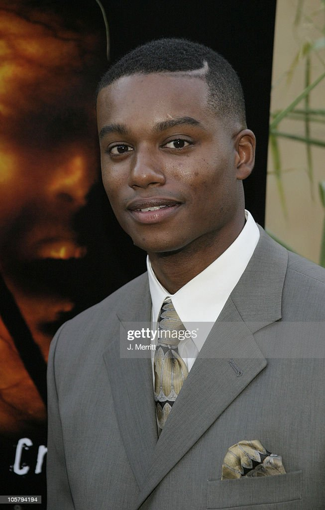 Kasan Butcher during 'Jeepers Creepers 2' Hollywood Premiere at The Egyptian Theatre in Hollywood, California, United States.