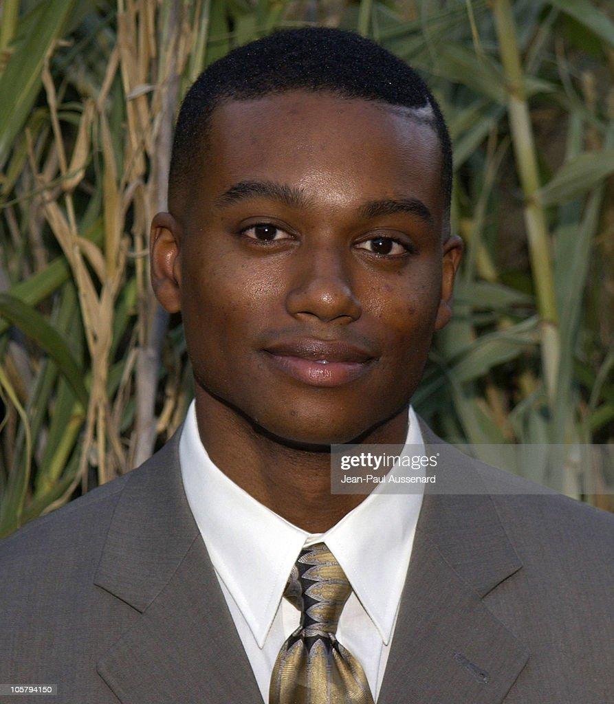 Kasan Butcher during 'Jeepers Creepers 2' Los Angeles Premiere in Hollywood, California, United States.