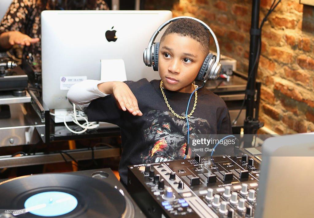 Flips Audio Spin Session With DJ Fulano : News Photo