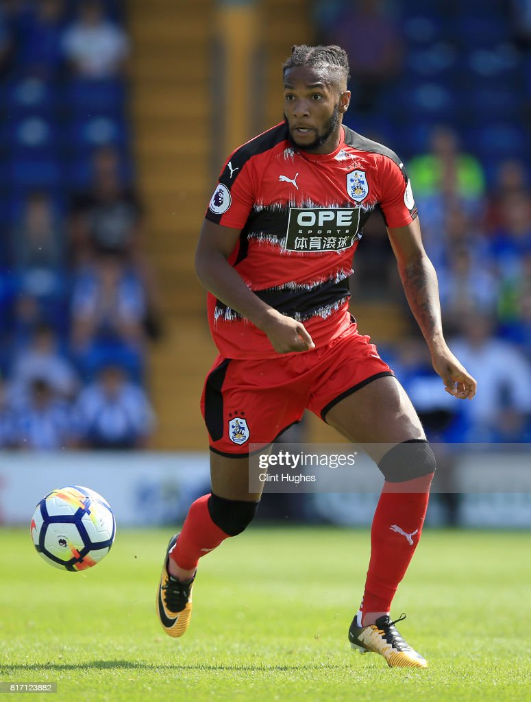 Bury v Huddersfield Town - Pre Season Friendly