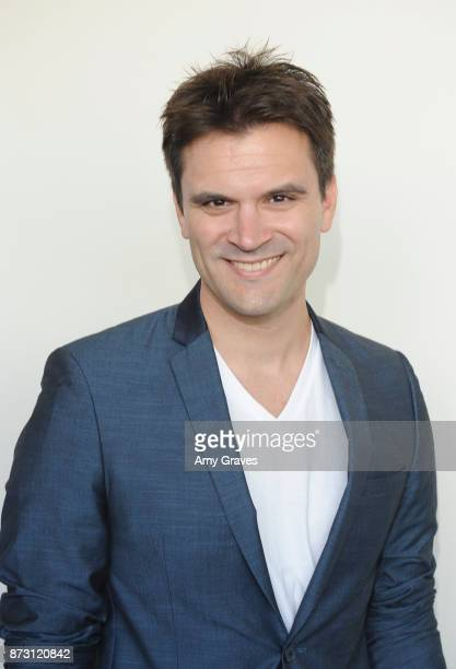 Kash Hovey attends the As In Kevin Premiere at Film Fest LA at LA Live on November 11 2017 in Los Angeles California