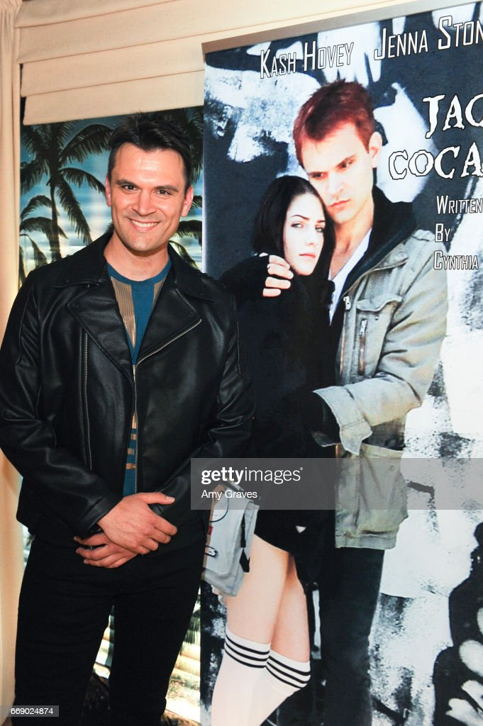 """""""Jack And Cocaine"""" Feature Film Event Presented By Kash Hovey And Michelle Beaulieu"""