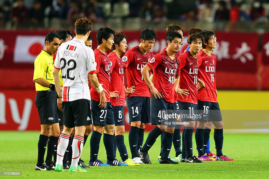Kashima Antlers v FC Seoul - AFC Champions League Group H : News Photo