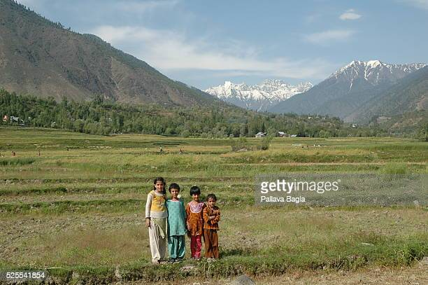 Kashmir also described as as 'the paradise on Earth' has been hit hard in the past two decades with militancy and terrorism but 2012 has seen a...