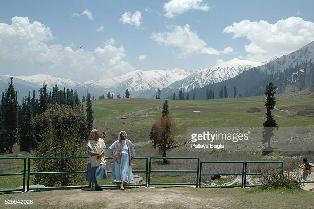 Kashmir also described as as 'the paradise on Earth' has been hit hard in the past two decades with militancy and terrorism, but 2012 has seen a...
