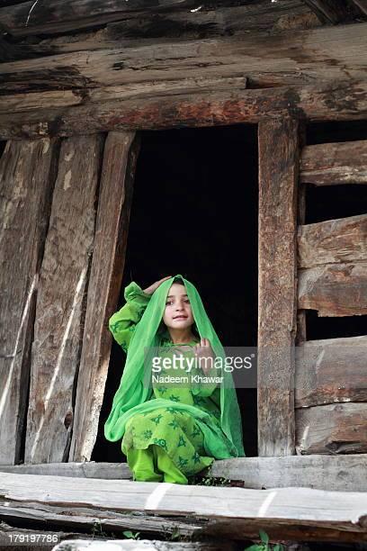 Kashmir Child.