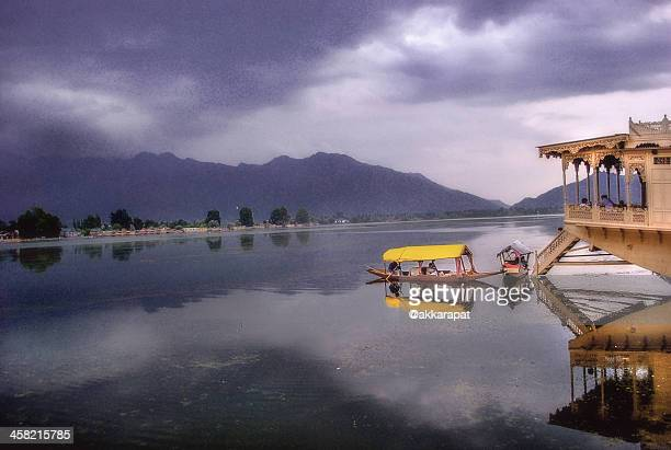 Kashmir Lake
