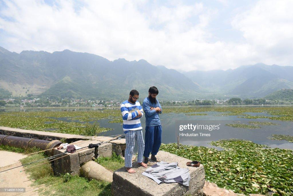 IND: Kashmir Daily Life
