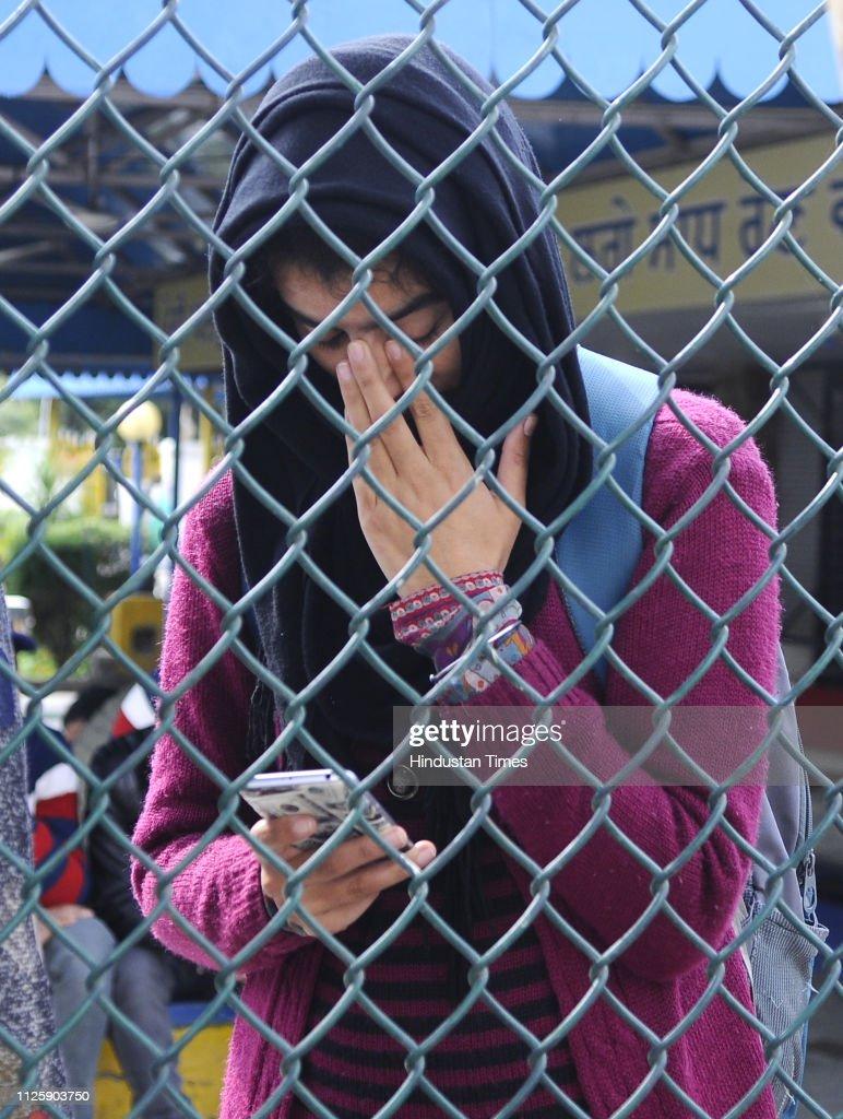IND: Gurudwaras In Mohali Offer Shelter To Kashmiri Students Fleeing Dehradun