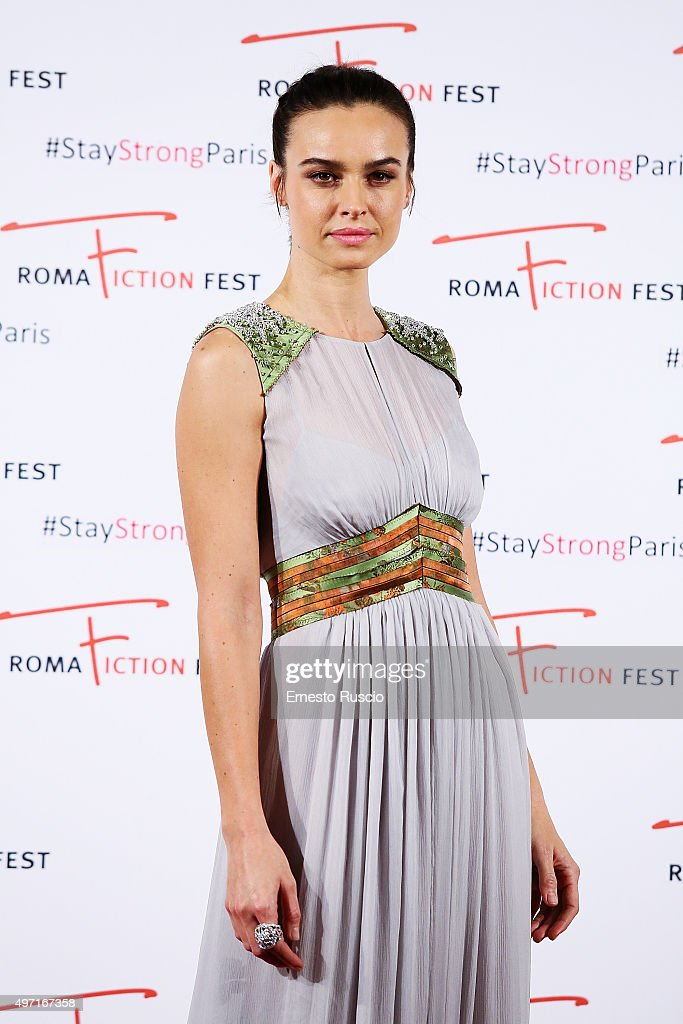 9th Roma Fiction Fest - Day Four : News Photo