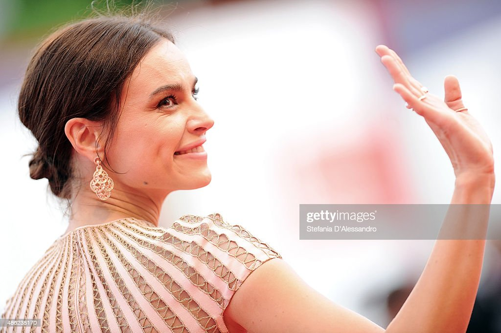 Best Of The 72nd Venice Film Festival